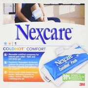 3M NEXCARE COLDHOT COMFORT COMPRESE 1BUC