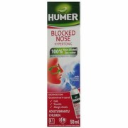 HUMER DECONGESTIONANT SPRAY NAZAL 50ML