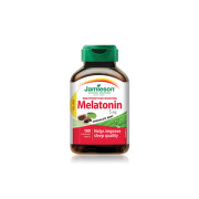 JAMIESON 6212 MELATONINA 5MG X 100CPR