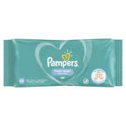 PAMPERS SERVETELE UMEDE BABY FRESH 52BUC