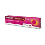 NEOPREOL UNGUENT 40G