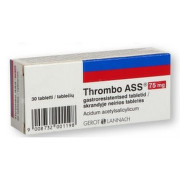 THROMBO ASS 75MG X 30CP FILMATE