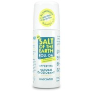 SALT OF THE EARTH 601 ROLL ON NATURAL CLASIC FARA MIROS 75ML