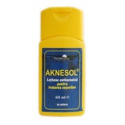 AKNESOL LOTIUNE ANTI-ACNEE 60ML