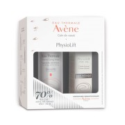AVENE PHYSIOLIFT CREMA 30ML + APA TERMALA SPRAY 150ML 70% REDUCERE LA AL-2LEA PRODUS