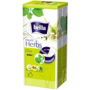 BELLA HERBS FLOARE DE TEI ABSORBANTE 18BUC