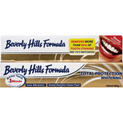 BEVERLY HILLS PASTA DE DINTI 052 NATURAL TOTAL PROTECTION WHITENING 215ML