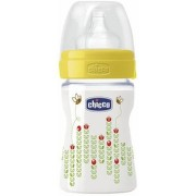 CHICCO 2061030-7 BIBERON PP FLUX NORMAL 0+ 150ML
