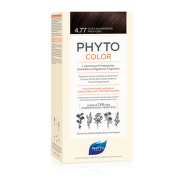 PHYTOCOLOR PH10019A99926 VOPSEA 4.77 INTENSE CHESTNUT BROWN