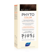 PHYTOCOLOR PH10022A99926 VOPSEA 5.7 LIGHT CHESTNUT BROWN