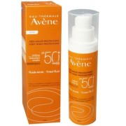 AVENE FLUID SPF 50+ TEINTE 50ML