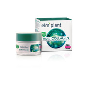 ELMIPLANT MULTI COLLAGEN CREMA DE ZI SPF10 50ML