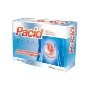 PACID 20MG X 14CPR