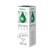 BERES DROPS PLUS PICATURI ORALE 100ML