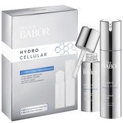 BABOR SET SER. COLL. BOOSTER INFUS. EFECT LIFT. 4X7ML+CR. FATA HYDRO CELL. CU ACID HIAL. X 50ML