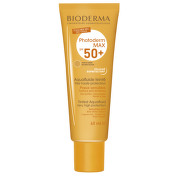 BIODERMA PHOTODERM MAX AQUAFLUIDE DOREE SPF50+ 40ML