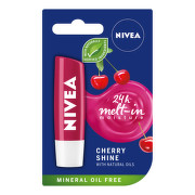 NIVEA 85077 LIP CARE CIRESE 4.8G