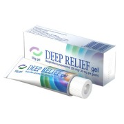 DEEP RELIEF GEL 50G
