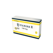 PHARCO VITAMINA E 100MG X 24CPS