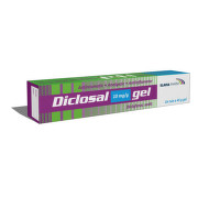 SLAVIA DICLOSAL GEL 10MG/G X 45G