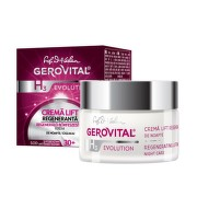GEROVITAL H3 EVOLUTION CREMA ANTIAGE INTENS RESTRUCTURANTA 50ML
