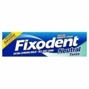 FIXODENT NEUTRAL OLD CREMA ADEZIVA 47G