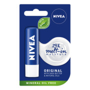 NIVEA 85061 LIP CARE ESENTIAL 4.8G