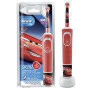 ORAL B PERIUTA ELECTRICA D100 CARS